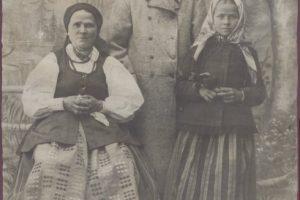 Lietuvių tautinis kostiumas: interpretacijų laisvė