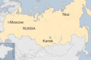 Sibire per Rusijos kariuomenės lėktuvo avarinį nusileidimą sužeisti 23 žmonės