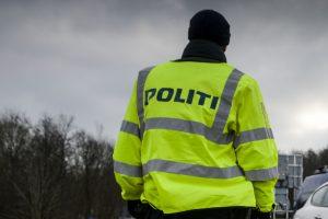 Danų policija šaldymo kameroje rado sirų pabėgėlių palaikus
