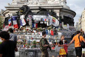 Belgija praleido 13 progų demaskuoti Paryžiaus išpuolių vykdytojus