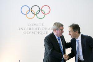 Bus steigiama nauja dopingo tyrimų institucija