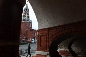 Rusija rengiasi ne išorės, o vidaus neramumams?