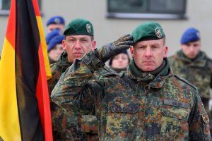 Prieš NATO karius Lietuvoje – dar viena informacinė ataka
