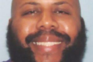 Kraupios Velykos: amerikietis žmogžudystę transliavo per feisbuką