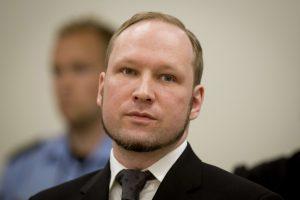 Ekstremisto A. Breiviko kalinimo sąlygos prilygsta kankinimui?