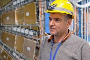 CERN atstovas: mokslininkai nepasitiki net savimi