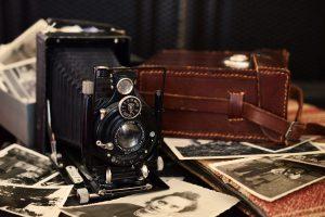 Šeši įdomūs faktai apie fotografiją