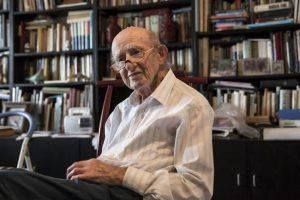 Mirė Lietuvoje gimęs ir holokaustą išgyvenęs žydų keršytojas
