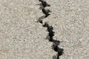 Kamčiatkoje ir Peru – stiprūs žemės drebėjimai