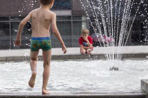 Žarnyno infekcijų grėsmė vaikų sveikatai