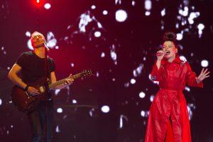 """""""Fusedmarc"""" atskleidė savo favoritus """"Eurovizijoje"""""""