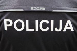 Klaipėdos nusikaltėlių taikiniai – dvidešimtmetės