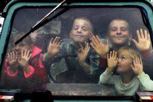 Savivaldybės: vaiko teisių skyrių centralizacija gali nepasiteisinti