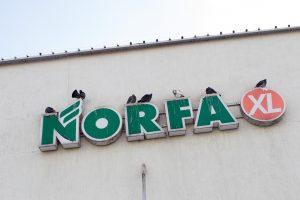 """""""Norfa"""" didins atlyginimus kasininkams"""