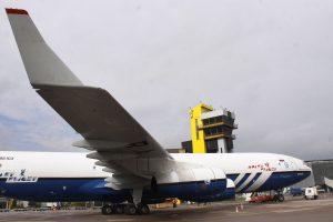 Kauno oro uostas ruošiasi tapti pagrindiniais šalies vartais
