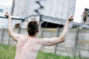 Nuo Lietuvoje kalinčių sukčių nukentėjo Minsko gyventojai
