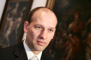 Teismas: buvęs Vilniaus vicemeras E. Lementauskas nuteistas pagrįstai