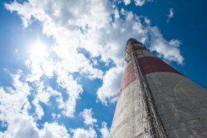 Ar Vyriausybė palaimins Kauno kogeneracinės jėgainės projektą?