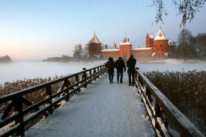 Lietuvos totoriai siekia istorinio įamžinimo Vilniuje ir Trakuose