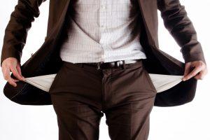 Skolininkų tipai: skolingas tylenis ar žadėtojas?