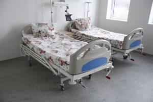 Kaunietė susirgo reta liga – stablige