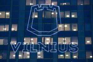 Dėl Vilniaus savivaldybės veiksmų – kreipimasis į Konkurencijos tarybą