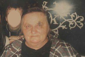 Domeikavoje pradingo 72-ejų metų moteris