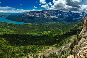 Montanos valstiją supurtė retas žemės drebėjimas