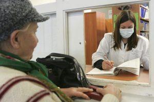 Gripo epidemija skelbiama ir Kaune