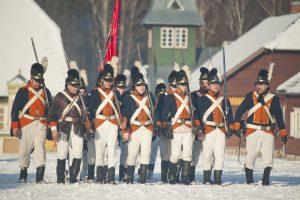 Rumšiškėse žvangės Napoleono kariuomenės ginklai