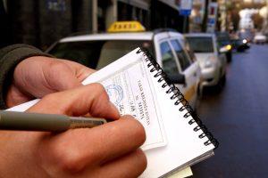 Kauno taksistai apgaudinėja keleivius?