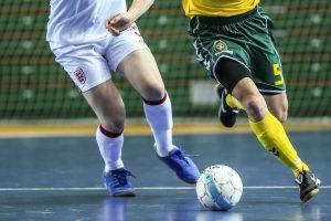 Panevėžyje bus surengtas UEFA salės futbolo taurės turnyras