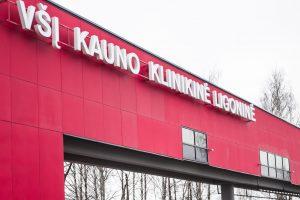 Kauno klinikinės ligoninės vadovybės veiksmus tirs prokurorai