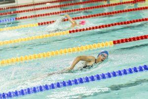 Kauno baseinuose – tėvų nerimo bangos