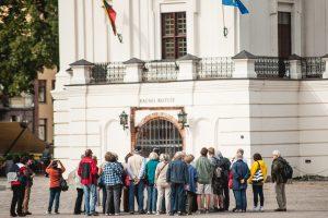 Kaune turistai turės mokėti dvigubai daugiau