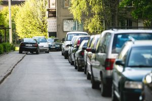 Konservatyviausi nusikaltėliai – automobilių vagys?