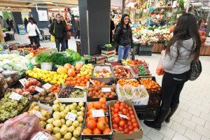 Prekybinio ploto poreikis Kaune – didelis