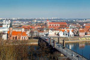 Rekordiniame Kauno biudžete – rekordinės investicijos į mokyklas