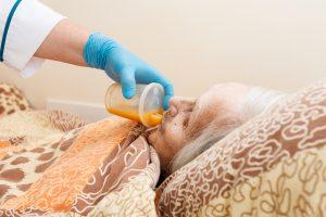 Slaugytojos – pasiaukojimo ligoniams ir sistemos įkaitės