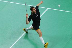 K. Navickas po pergalės Europos čempionato starte: geras jausmas – laimėti!
