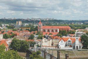 10 priežasčių studijuoti Kaune