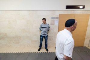 Teismo nuosprendis įžeidė Kauno žydus