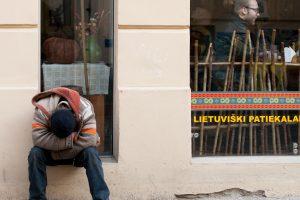 Kaip įsidarbinti buvusiam narkomanui ar alkoholikui?