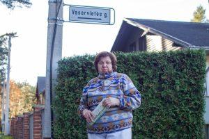 Kleboniškio gyventojams – šokas dėl pakeistų adresų