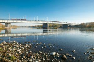 Kauniečiai pageidauja Monikos Šalčiūtės tilto