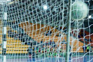 Lietuvos salės futbolo A lygos lyderis nepateko į pusfinalį