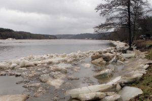 Kaune šiemet potvynis negąsdina