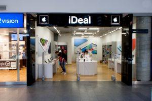 """""""iDeal"""" – kliento kaltinimai dėl nutekintos informacijos"""