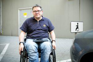 Kaip Kaune jaučiasi neįgalieji?