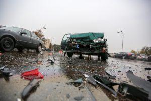 Priminimas vairuotojams: šykštus moka du kartus